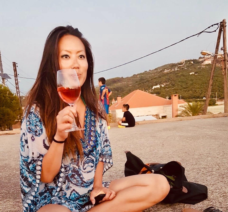 wine tasting batroun