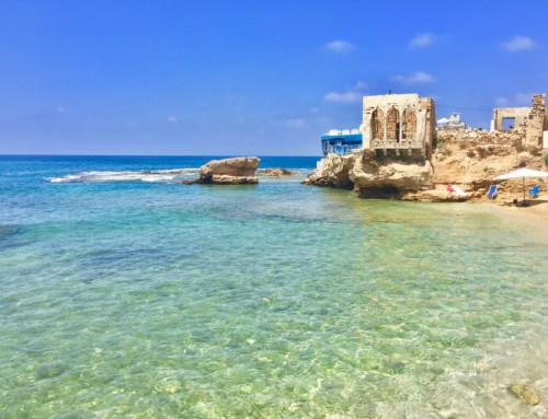 22 Things to do in Batroun, Lebanon