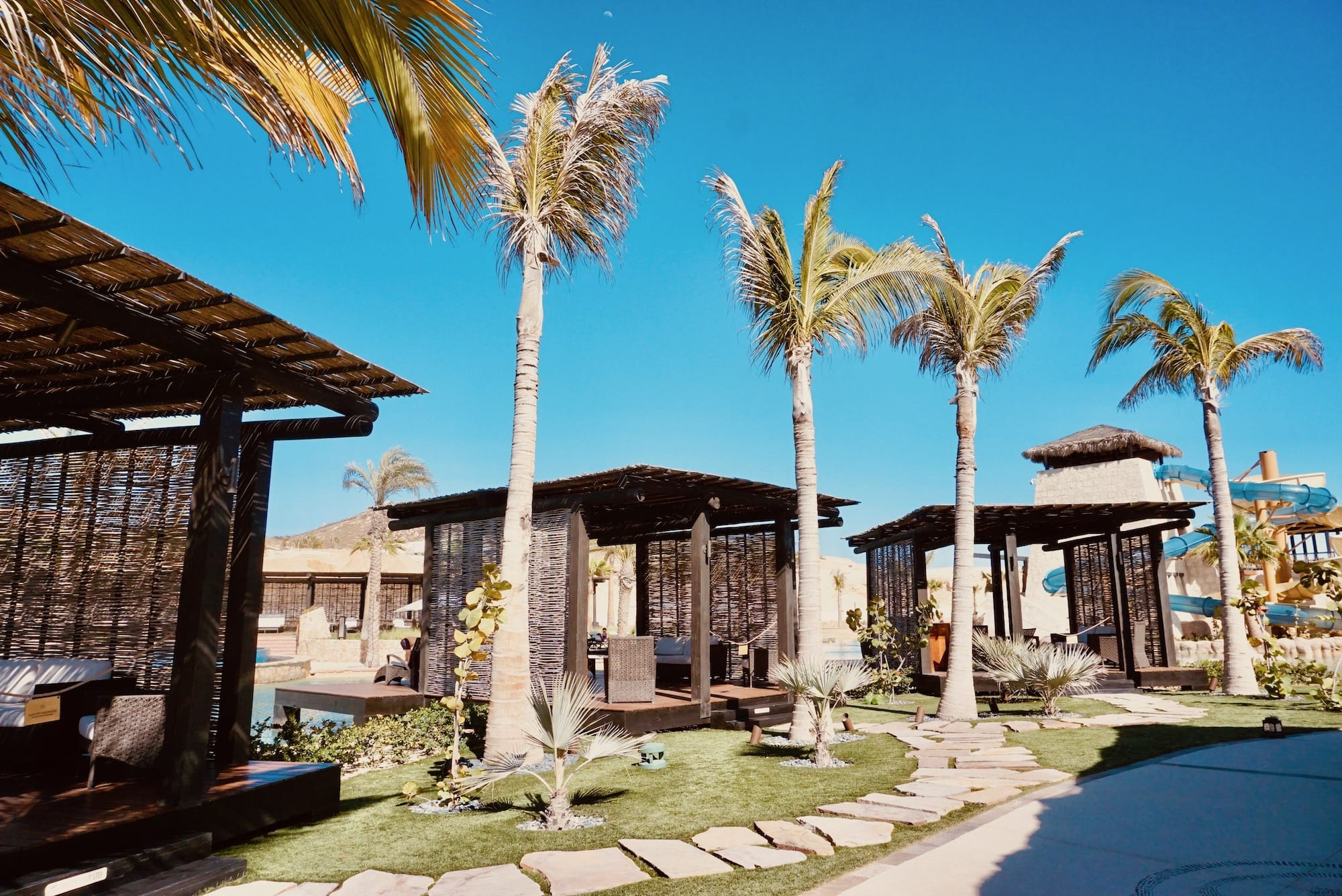 rancho san lucas resort