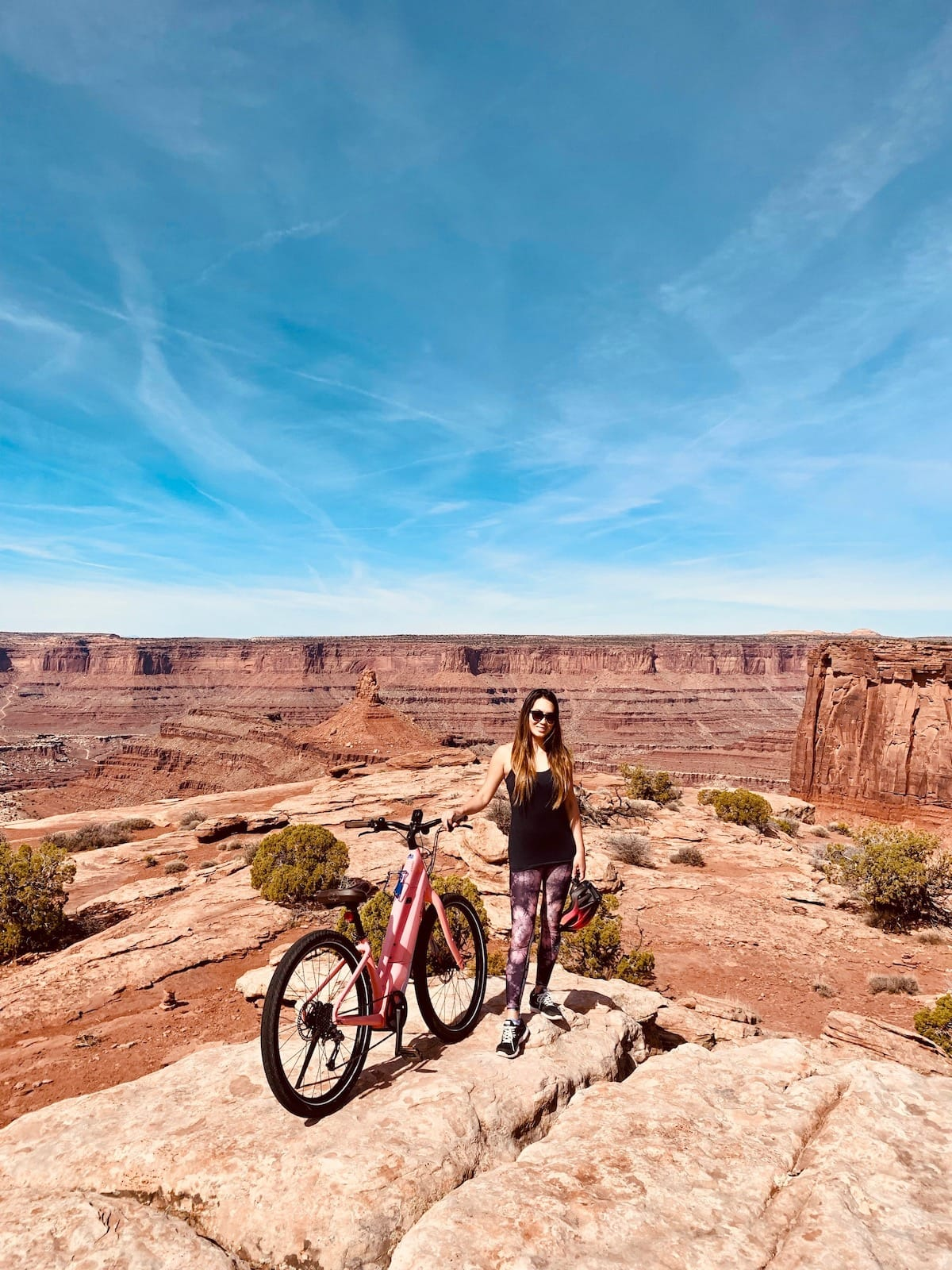 moab bike tour