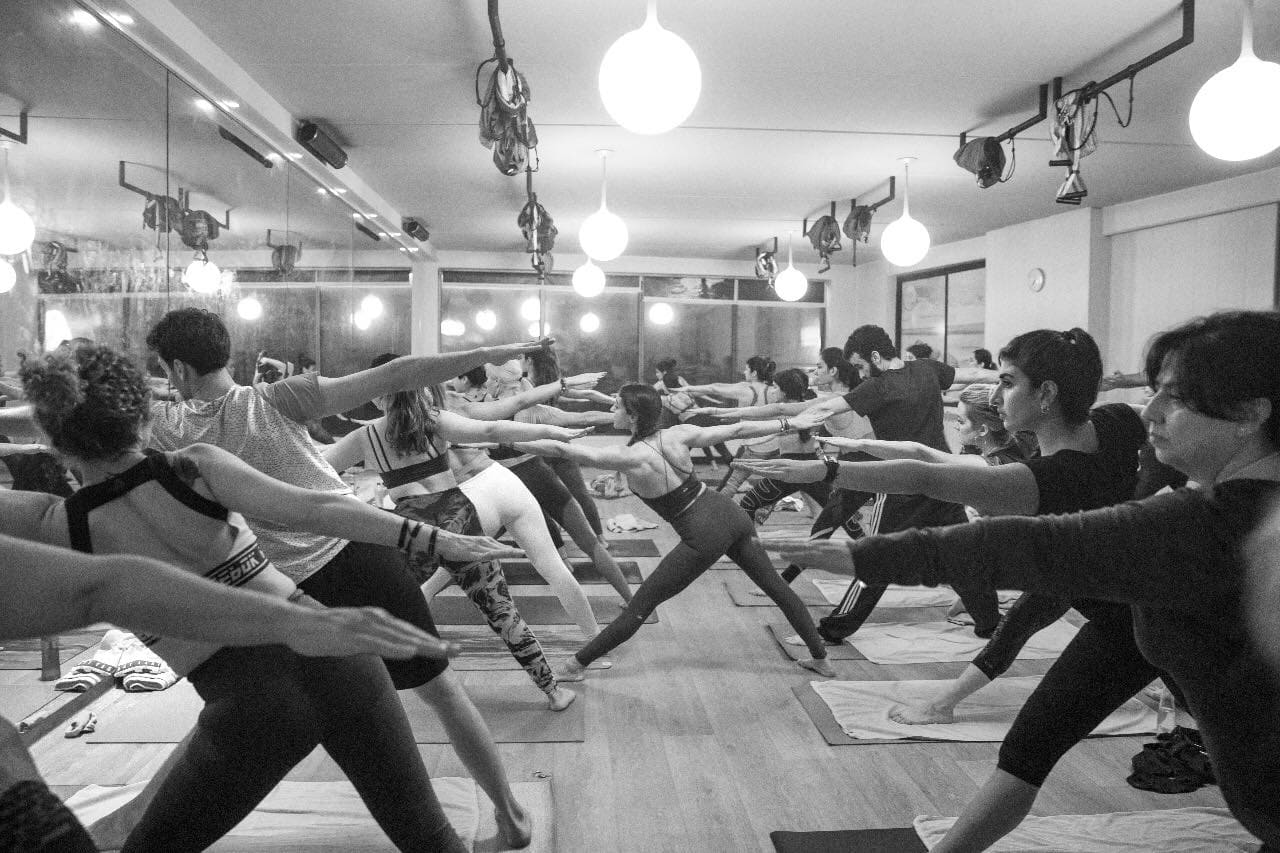 best yoga classes in lebanon