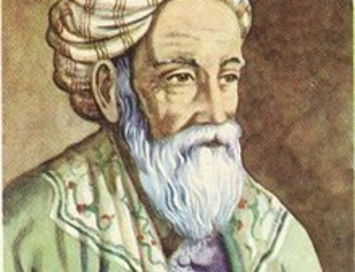 Greatest Persian Poets of All Time