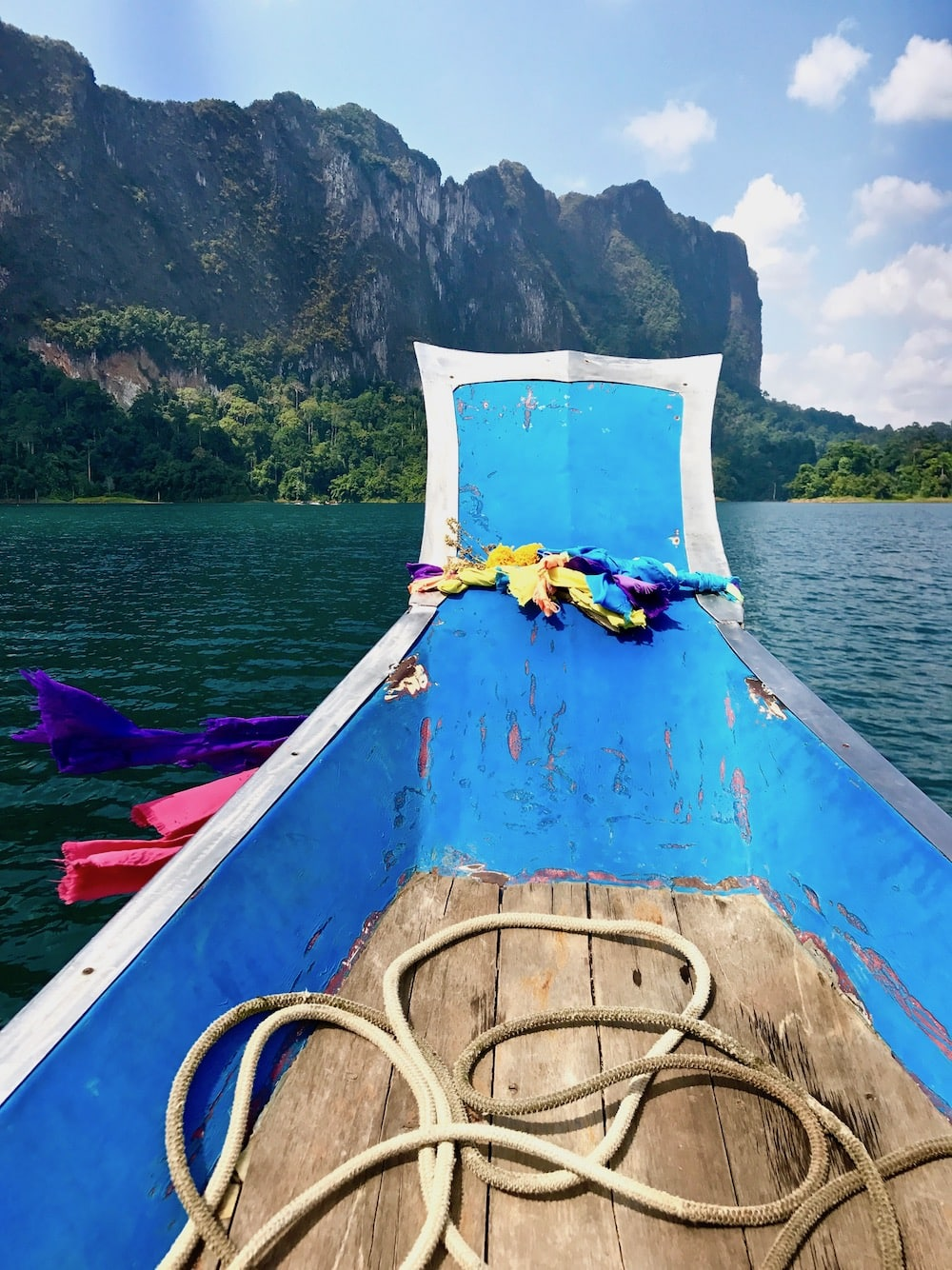 things to do in khao sok