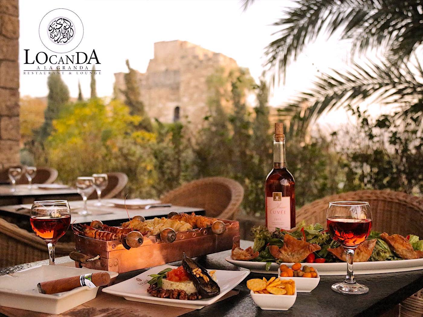 where to eat in byblos