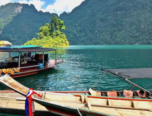 Khao Sok National Park Travel Guide