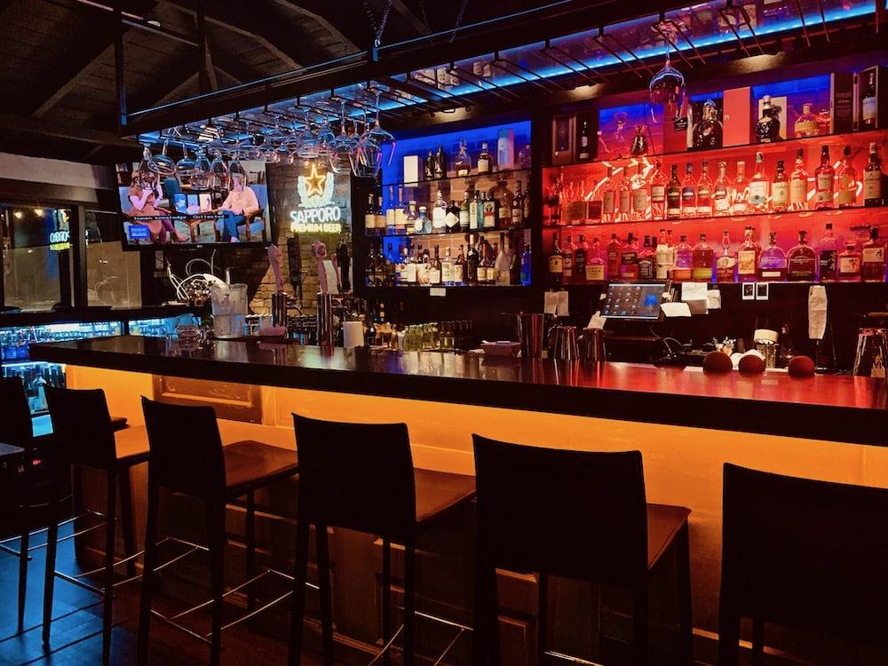 caffe concerto bar