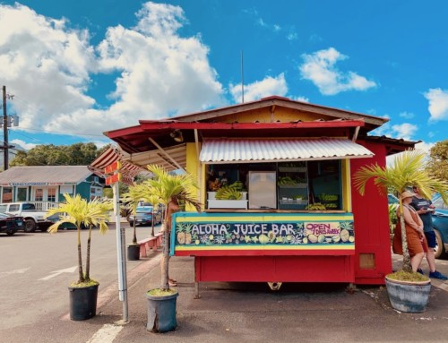 Where to Eat the Best Local Food in Kauai