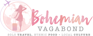 Bohemian Vagabond – Jacki Ueng