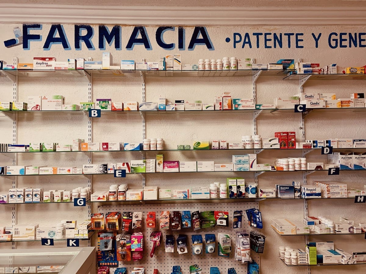 los algodones pharmacy