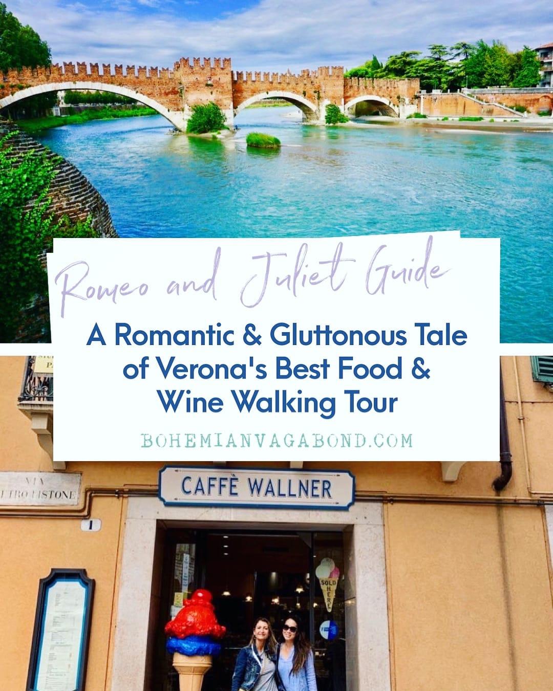 Best Verona Walking Tour