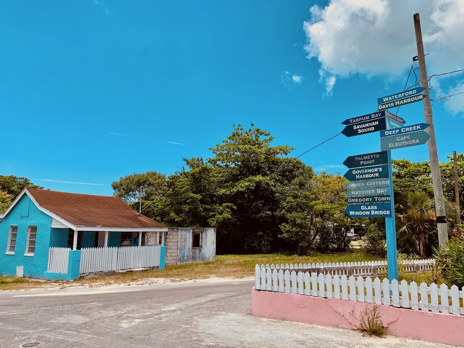 eleuthera travel guide