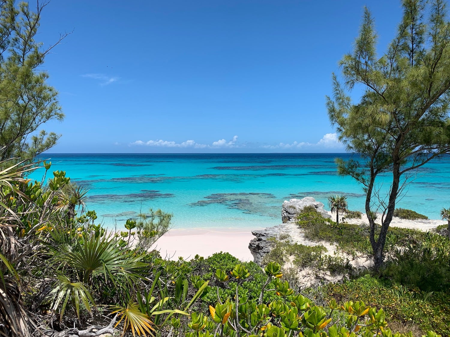 best beaches in eleuthera