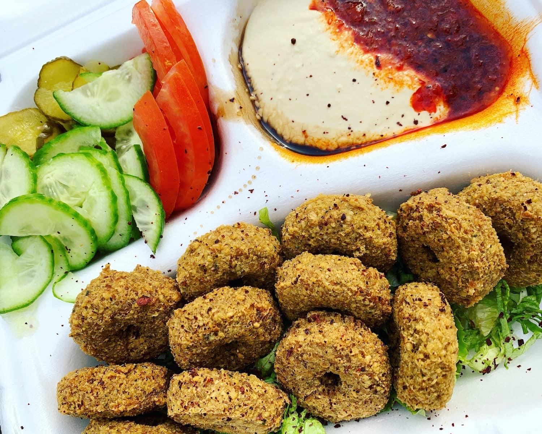 best falafel in istanbul
